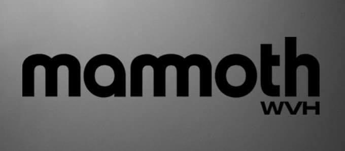 MammothWVH Official