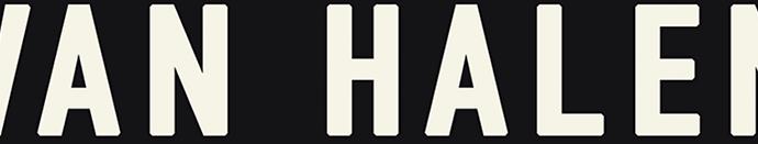 Van Halen Official website