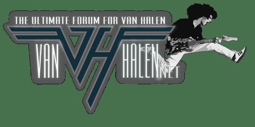Van Halen.net