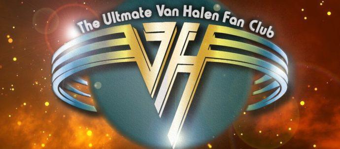 The Ultimate Van Halen's Fan Club